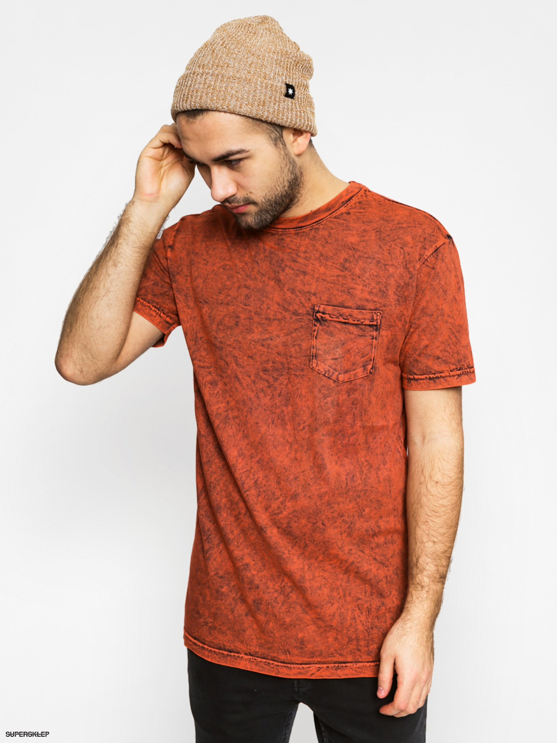 T-shirt Altamont Laundry Day (clay)