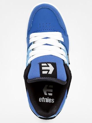 Buty dziecięce Etnies Kids Rockfield (blue/white)