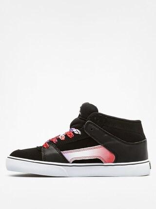 Buty dziecięce Etnies Kids Rvm Vulc (black/print)