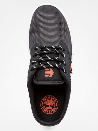 Buty dziecięce Etnies Kids Jameson 2 Eco (dark navy)