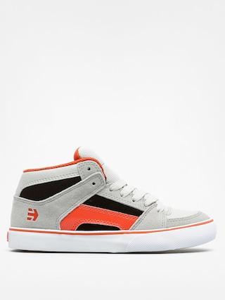 Buty dziecięce Etnies Kids Rvm Vulc (grey/red)