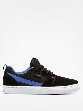 Buty dziecięce Etnies Kids Rap Ct (black)