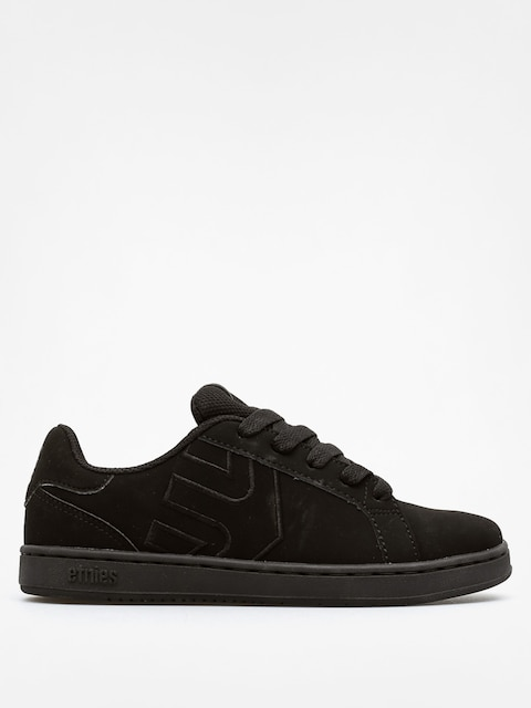 Buty dziecięce Etnies Kids Fader Ls (black)