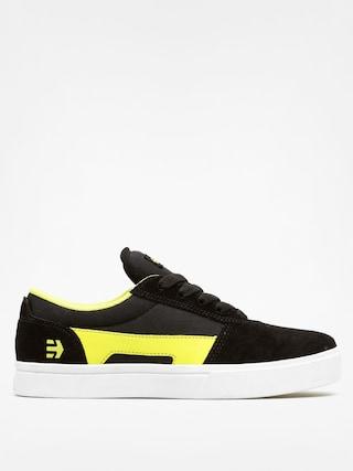 Buty dziecięce Etnies Kids Rct (black/yellow)