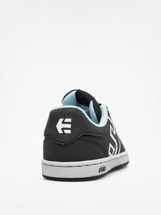 Buty dziecięce Etnies Kids Fader LS (navy/grey)