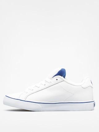 Buty dziecięce Etnies Kids Fader Vulc (white/navy)