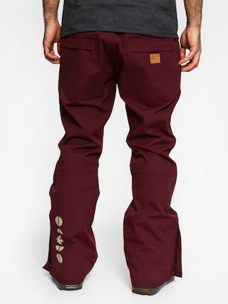 Spodnie snowboardowe Westbeach Grand (auburn)