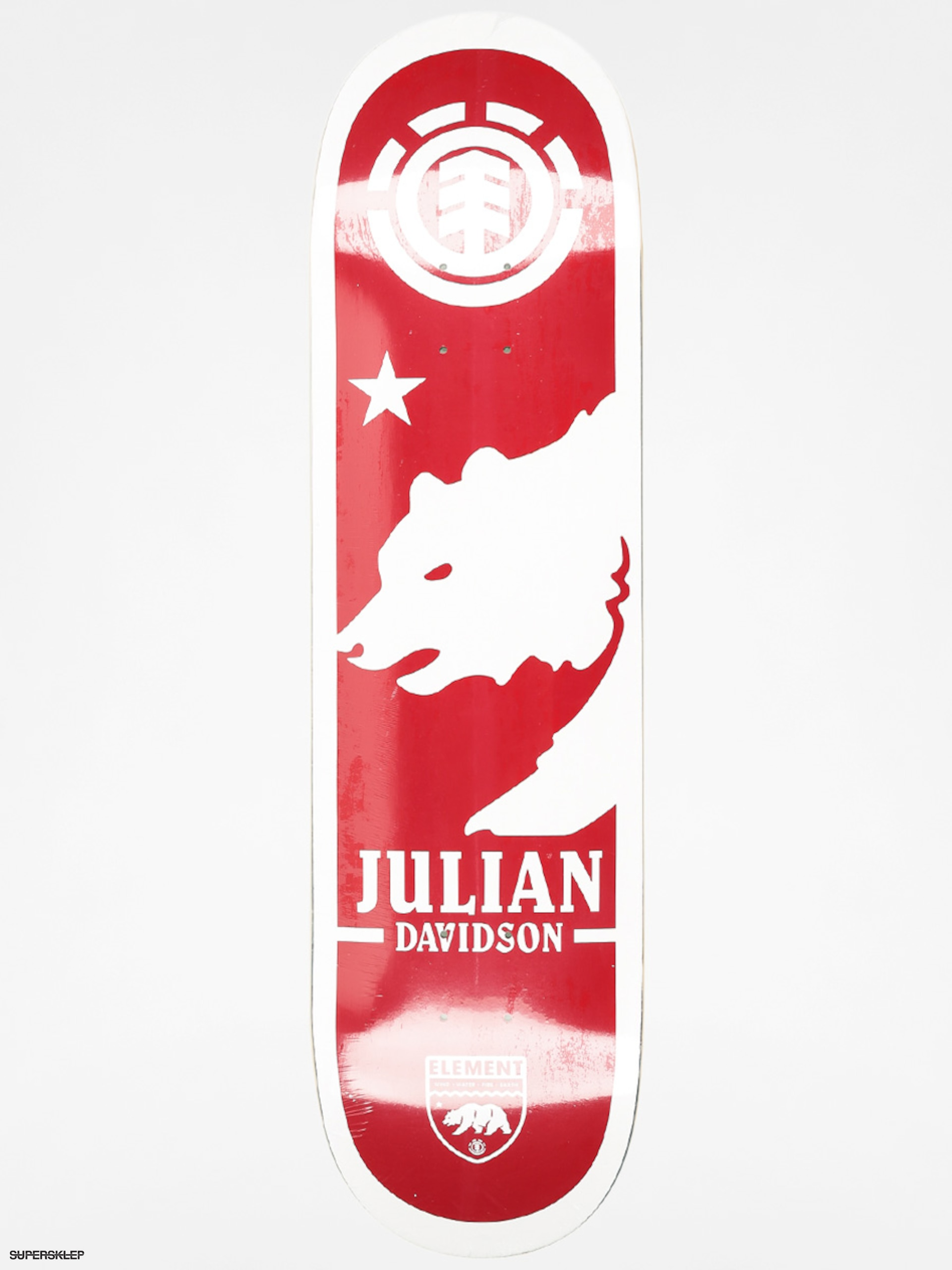 Deck Element Julian Patch