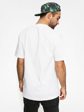 T-shirt DGK Trippy (white)