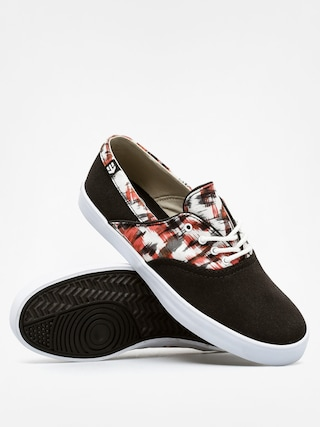 Buty Etnies Corby Wmn (black/red/white)