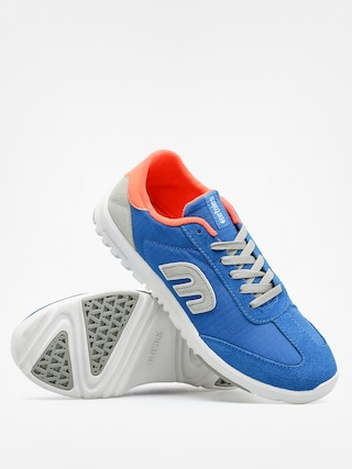 Buty Etnies Lo Cut SC Wmn (blue/grey/white)