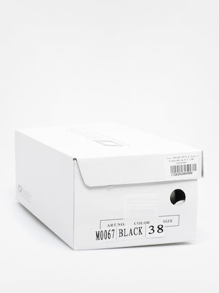 Buty Smith's Scurry Wmn (black/white)