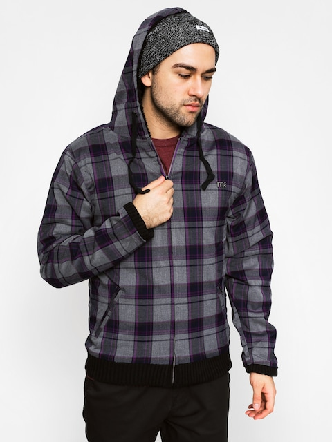 Bluza z kapturem Malita Pancho II ZHD