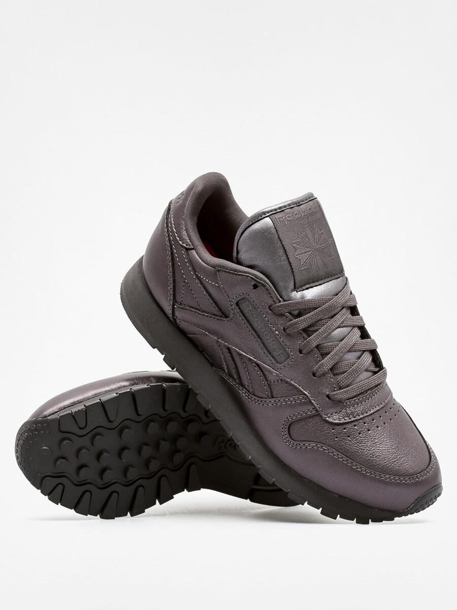 Internetowy Sklep Reebok Classic Leather Spirit Sneakersy