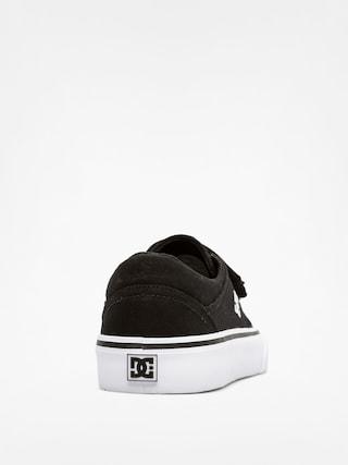 Buty DC Trase V (black/white)