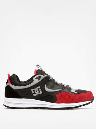 Buty DC Kalis Lite (black/red)