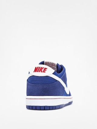 9ddf69848c89 Buty Nike Dunk Low Pro Iw (deep royal white gym red)