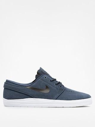 Buty Nike Lunar Stefan Janoski (squadron blue/black white)