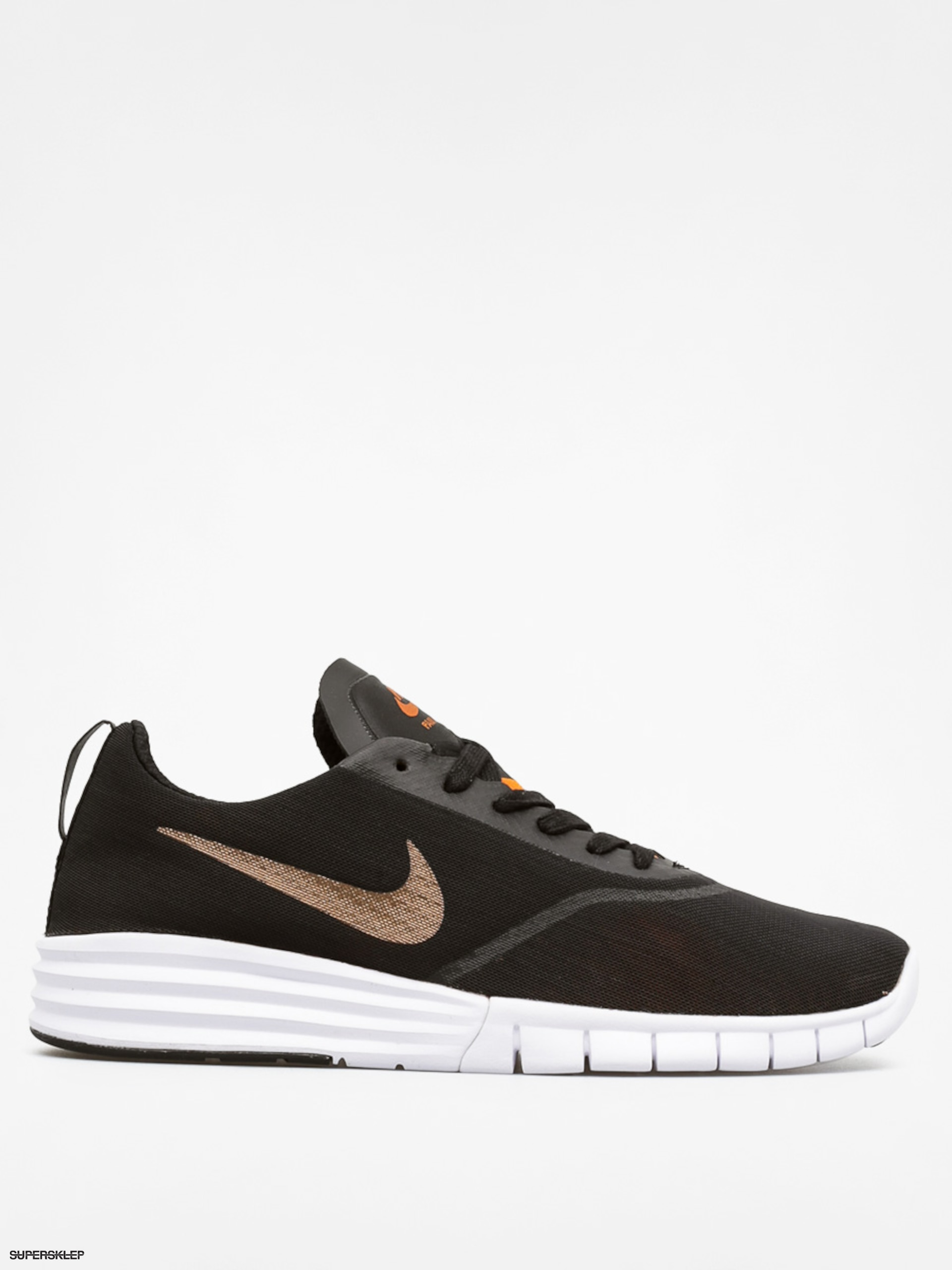 wholesale dealer 6a185 0e554 Buty Nike Sb Lunar Paul Rodriguez 9 (blacksunset white)