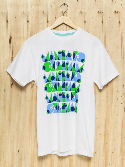 T-shirt Malita Scooter