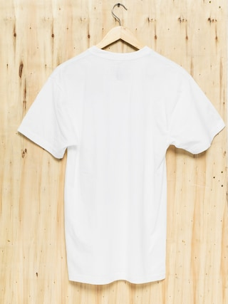 T-shirt Malita Scooter (white)
