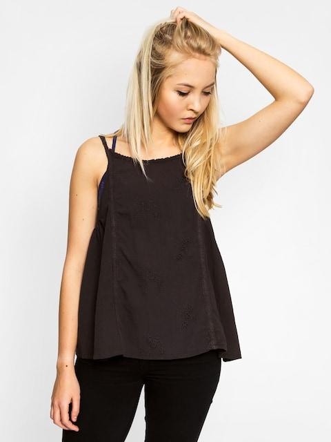 Koszulka Roxy Fancy Wmn (brown)
