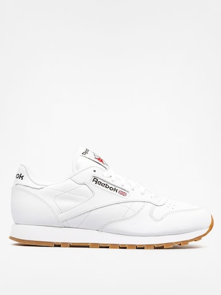 Buty Reebok Classic Leather (white/gum)
