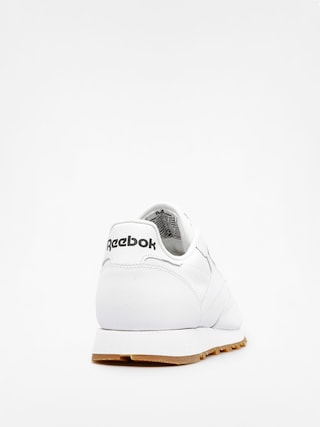 Buty Reebok Classic Leather (white/gum)