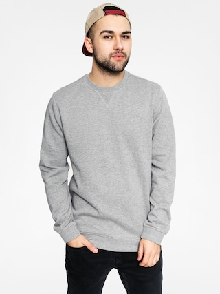 Bluza Element 92 Crew (grey heather)