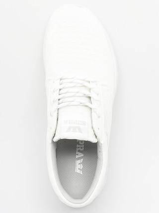 Buty Supra Hammer Run (white white)
