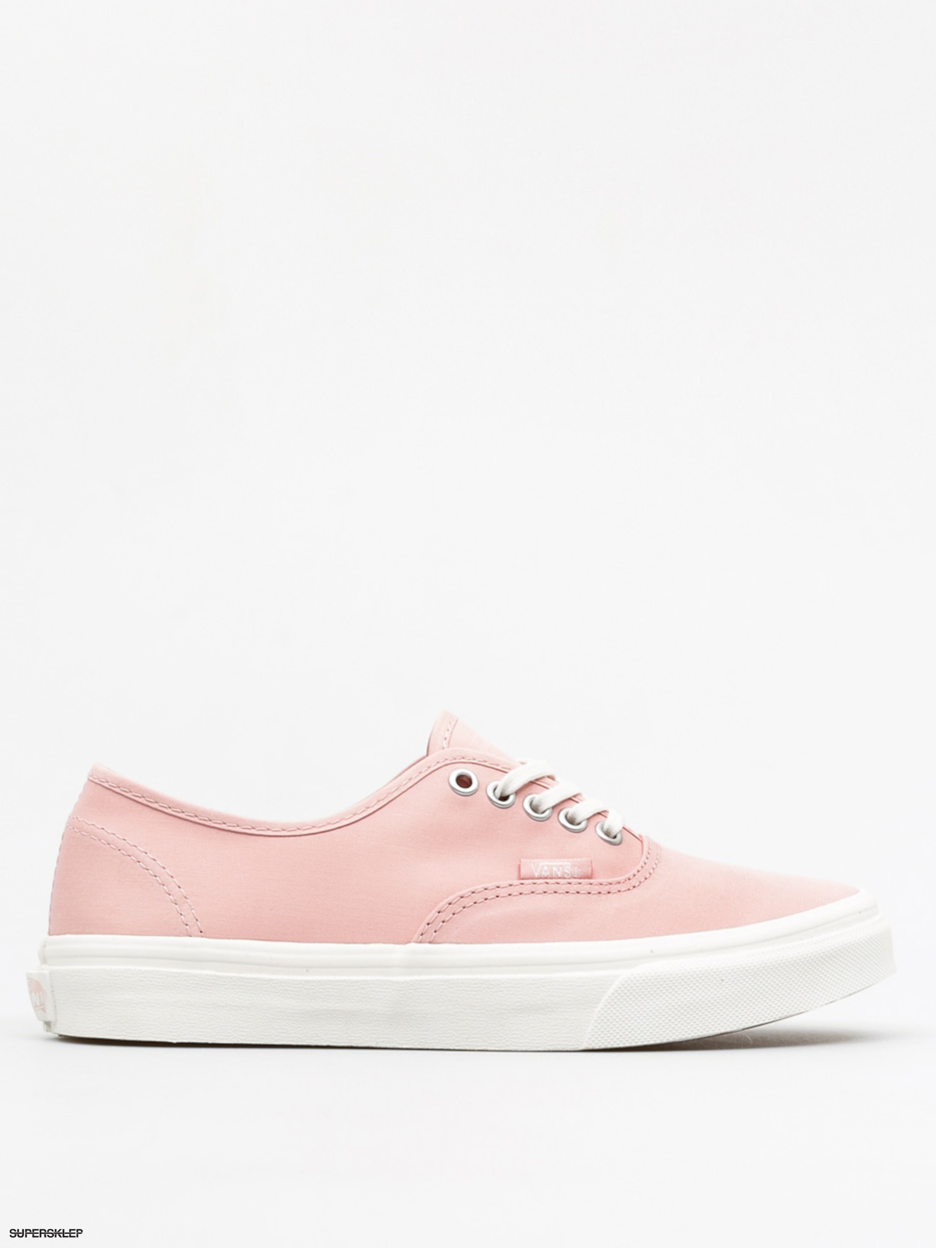 Buty Vans Authentic Slim (brushed twill/pskn/bldbl)