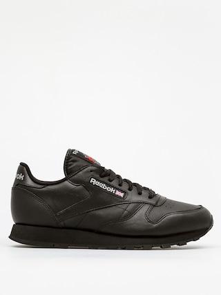 Buty Reebok Classic Leather (black)