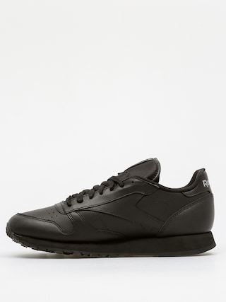 Buty Reebok Classic Leather (black)
