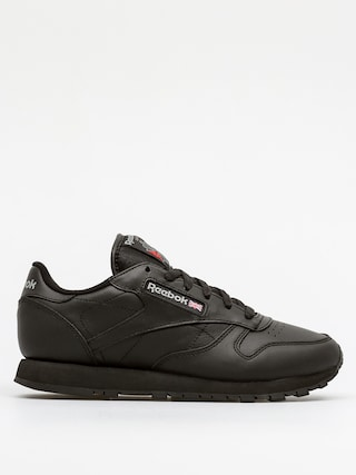 Buty Reebok Classic Leather Wmn (black)