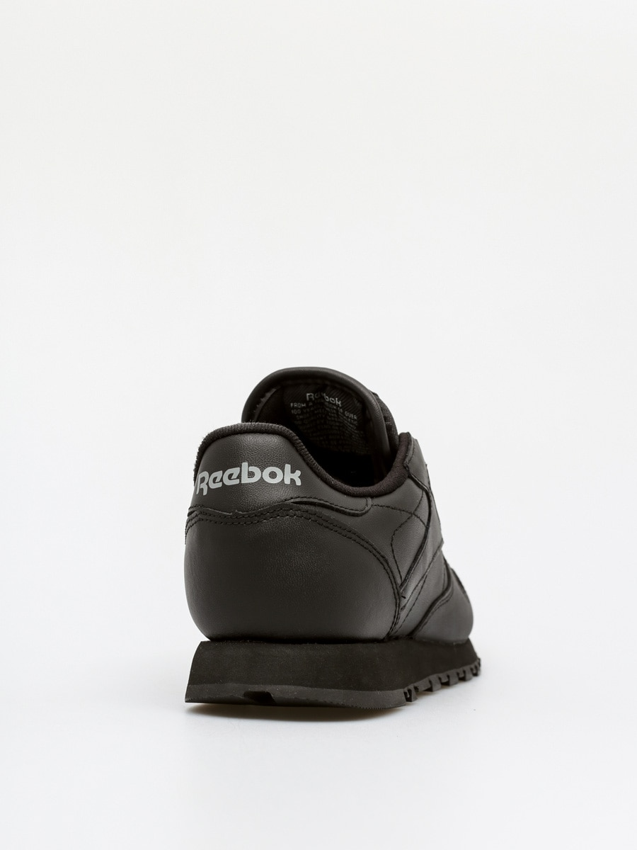 Buty Reebok Classic Leather Wmn (black)