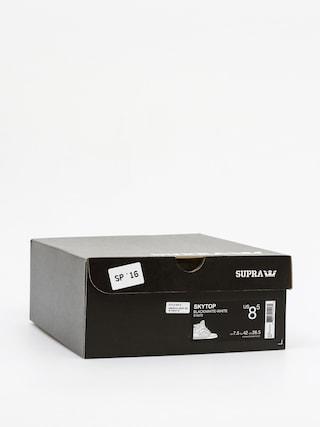 Buty Supra Skytop (black/white white)