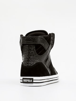 Buty Supra Skytop (black/croc white)