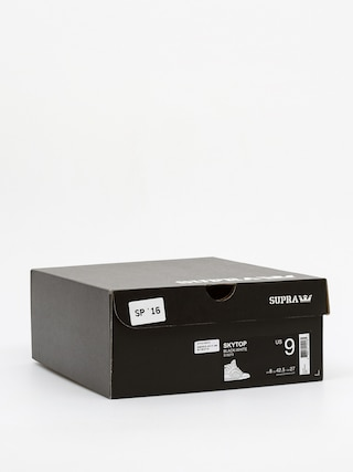 Buty Supra Skytop (black/white)