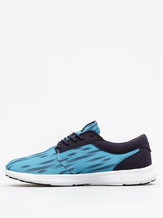 Buty Supra Hammer Run (neon blue/navy white)