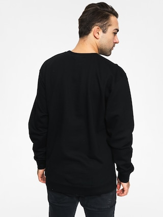 Bluza DGK Chill (black)