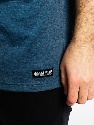 T-shirt Element Basic V (legion blue ht)