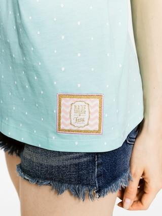 Koszulka Femi Pleasure Eila Wmn (pst)