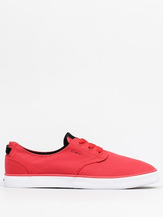 Buty Circa Harvey (red/black/white)