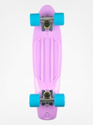 Deskorolka cruiser Fish Skateboards 01 (sum purple/silver/blue)