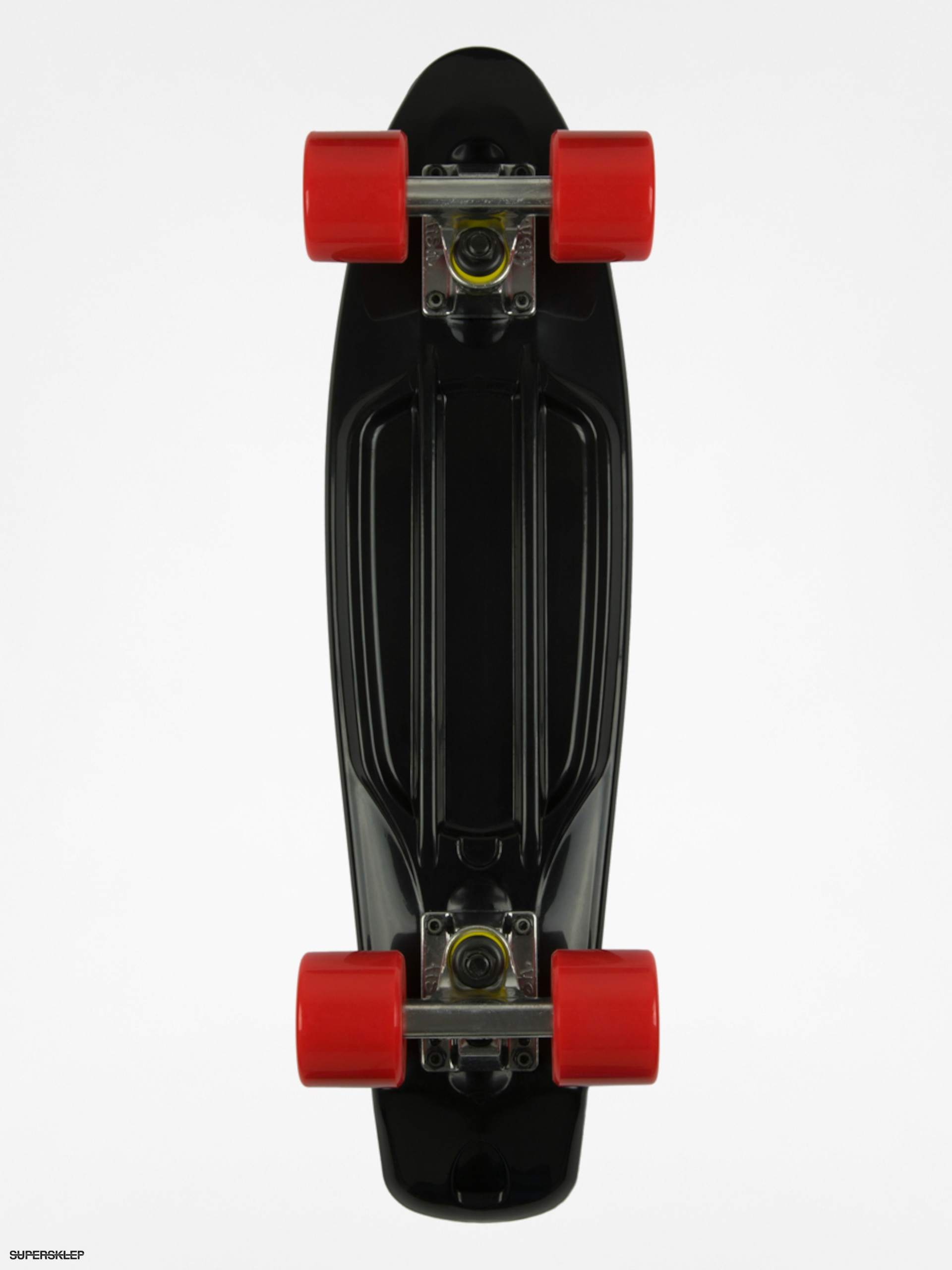 Deskorolka cruiser Fish Skateboards 01