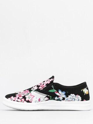Buty Etnies Corby Slip SC Wmn (black/floral)