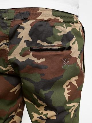 Spodnie Malita Jogger (camouflage ii)