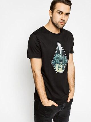 T-shirt Volcom Cactus Lw (blk)