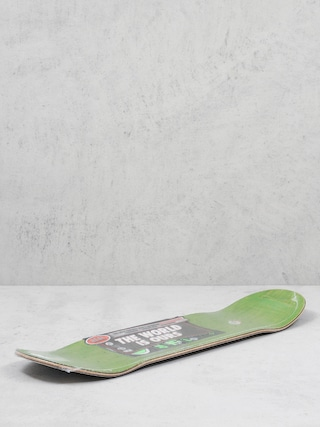 Deck Real Wair Spirit Guide (purple/grey)