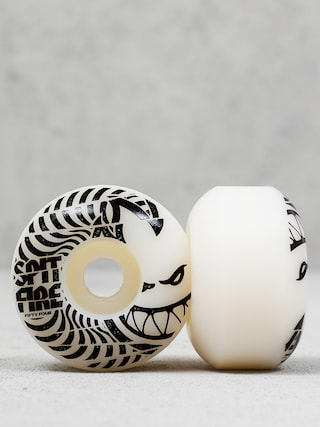 Kółka Spitfire Low Downs (white/black)